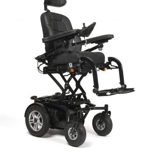 升降/站立電動輪椅