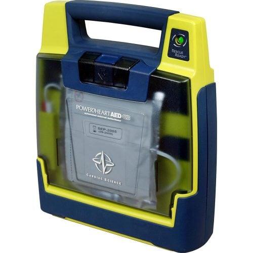心臟去顫器/AED