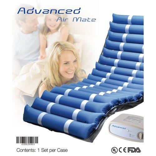 減壓氣墊床