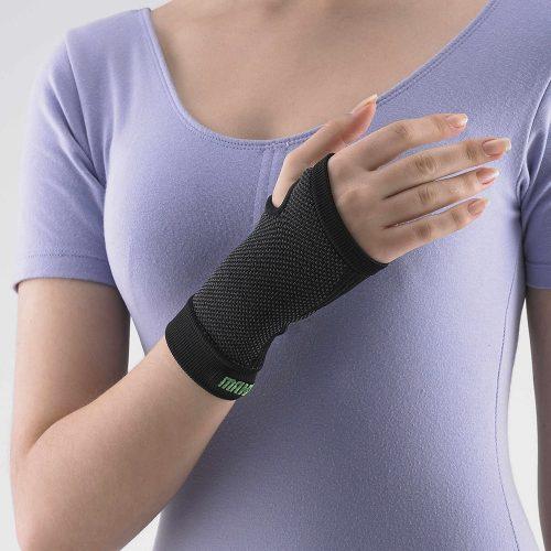護肘、護腕、護掌、護指及吊臂帶