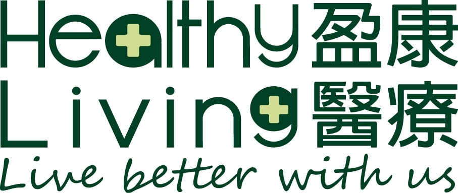 Healthy Living 盈康