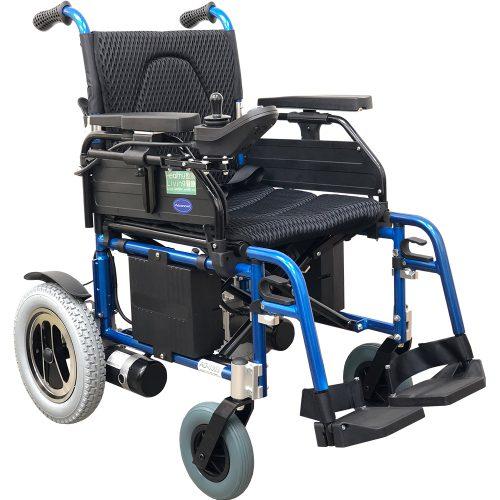 摺合電動輪椅