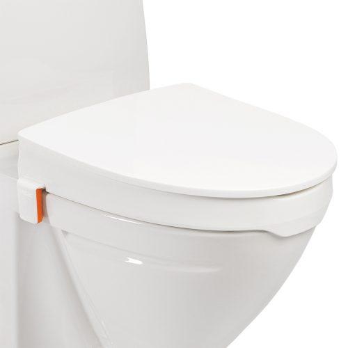 座廁增高器及扶手